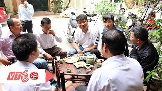 Lan tỏa văn hóa trà Việt | VTC