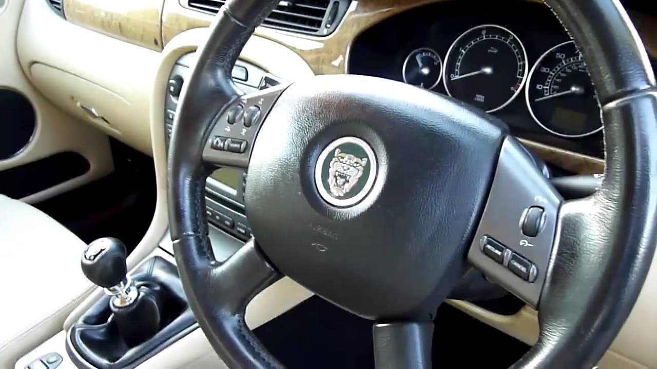 Video Review Of 2006 Jaguar X Type 2 0 Diesel Estate For