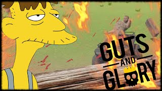 gutsandglory