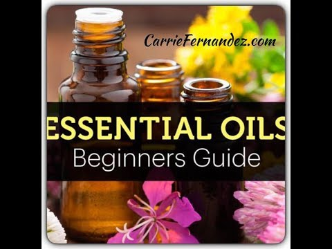 Learn how to get your essential oils paid for
