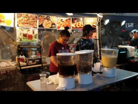 Little Saigon Night Market July 2017