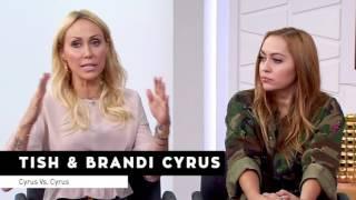 Amazon Sytle Code LIve // Tish & Brandi Cyrus