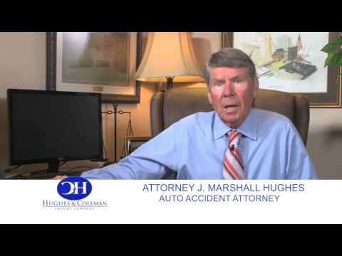 After An Accident Should I Notify My Insurance Company? -  Hughes & Coleman Injury Lawyers