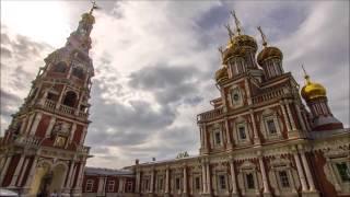 видео RTG TV TOP10 - Нижний Новгород. Городские достопримечательности