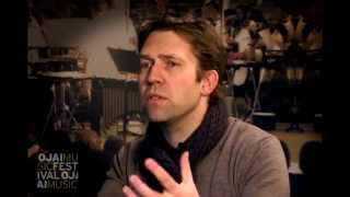 Norwegian Chamber Orchestra and Leif Ove Andsnes