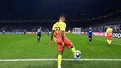 Rare Football Skills During The Match 2020