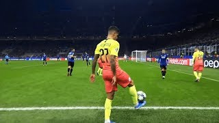 Rare Football Skills During The Match 2019/20