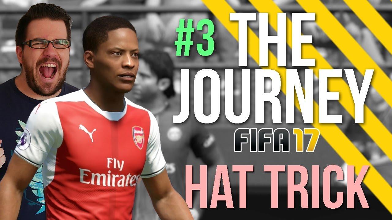 Fifa 17 Journey Tipps