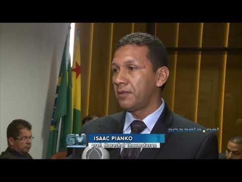 Prefeitos Brasília 03 10 17