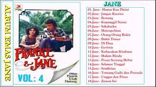 Video Franky & Jane Full Album Tembang Kenangan  Lagu Lawas Legendaris Nostalgia 80-90an Indonesia Terbaik download MP3, 3GP, MP4, WEBM, AVI, FLV Juli 2018