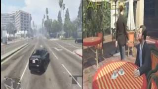 GTA 5 (PC) Fix For FPS Drops & Lag Issues