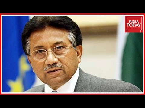 India Today Exclusive: Kargil Master-Mind Pervez Musharraf