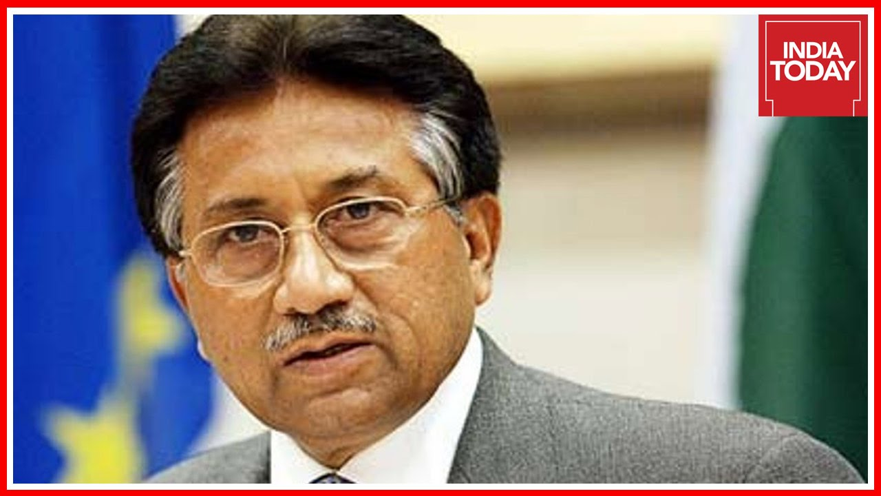 Download India Today Exclusive: Kargil Master-Mind Pervez Musharraf