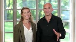 3 Public Speaking Tips from Michael Port and Amy Mead