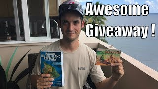 🔴Live Chat from Hawaii 🌴New Giveaway Announced !!