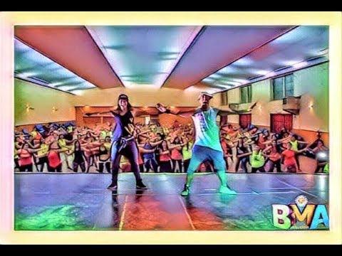 ZUMBA ARGENTINA 🇦🇷 Mix Hey Dj Cnco Buscando Huellas Major Lazer feat J Balvin Sean Paul
