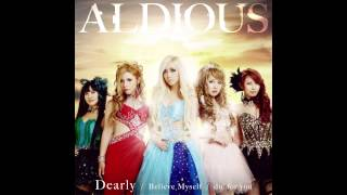 Aldious / Dearly (Short Version)