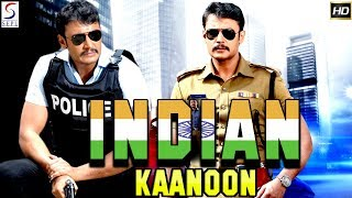 Indian Kanoon l (2018) South Action Film Dubbed In Hindi Full Movie HD