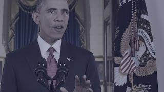 ISIS in Obama's own words: from a joke to war in 9 months
