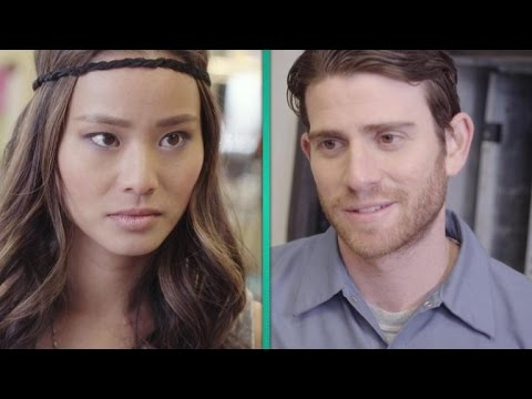 EXCLUSIVE: Bryan Greenberg and Jamie Chung Catch Up in 'A Year and Change'