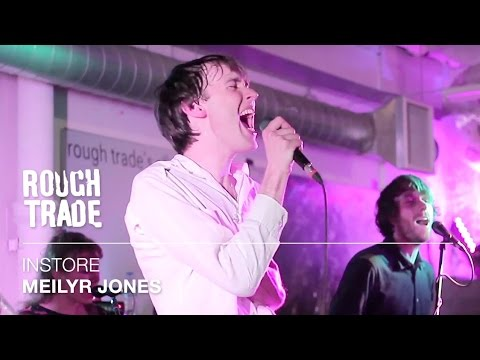 Download Meilyr Jones - How to Recognise a Work of Art   Instore at Rough Trade East, London