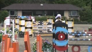 Pimpernel, High Jr/AO Classic, August Culpeper 2011