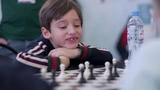 Шахматный турнир в загородной Ломоносовской школе «ИнТек»