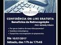 Benefícios da Retrocognição - Profª Michelly Ribeiro
