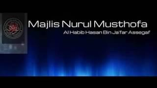 Majelis Nurul Mustofa - Ya asyiqol mustofa
