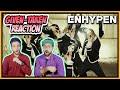 FIRST TIME REACTING TO ENHYPEN 엔하이픈 - GIVEN-TAKEN MV REACTION