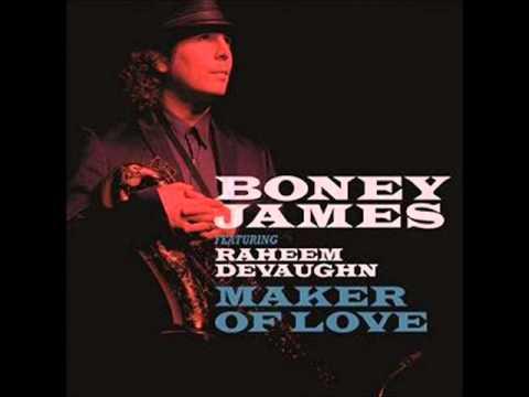 Maker of Love - Boney James
