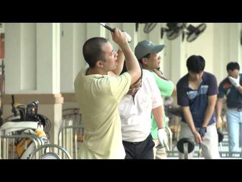 Golf Long Bien va Phuong Dong + Tu van tieu dung Golf
