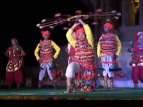 badhai folk dance