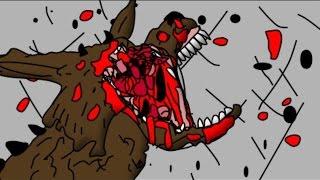 WEREWOLVES VS. VAMPIRES (Clip from new Webseries!)
