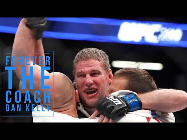 Ep #61 4x Judo Olympian, Judo Olympic Coach, UFC - MMA Legend Dan Kelly