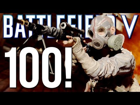 Destroying the Enemy Team! Battlefield Top Plays Episode 100! thumbnail