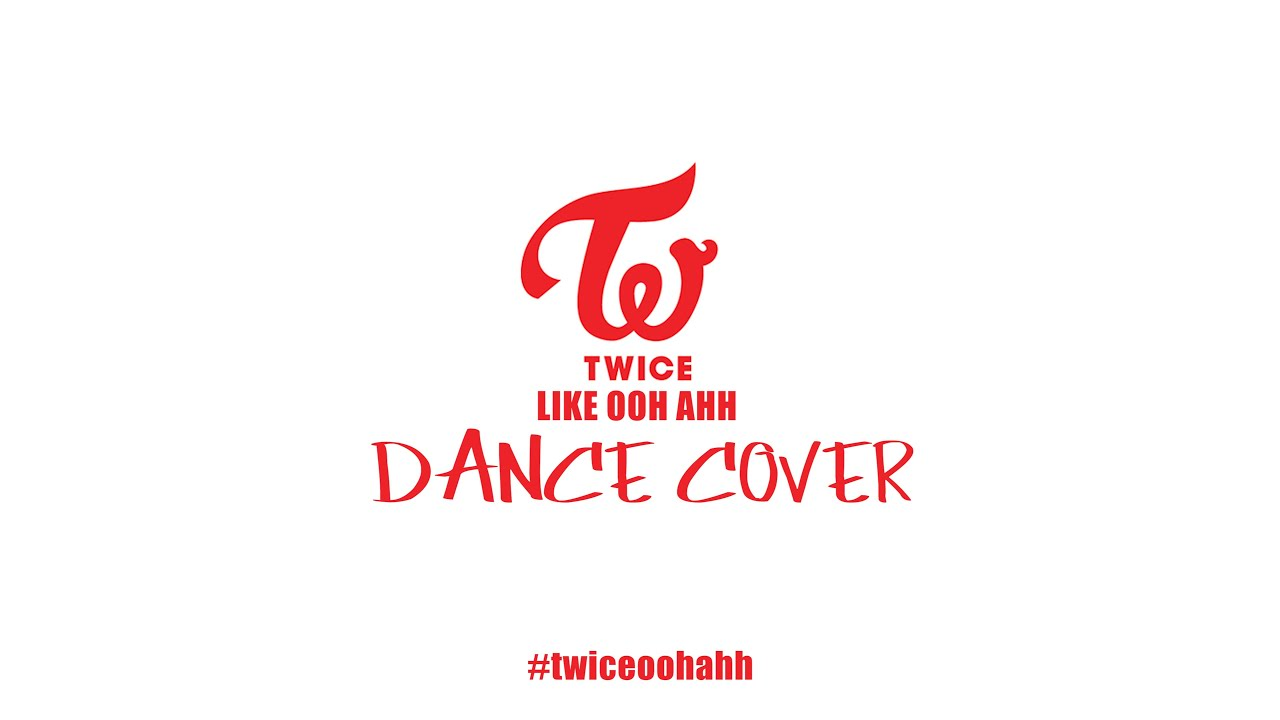 Ooh Ahh Twice Dance Cover By I Love Dance Youtube