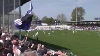 FSV Frankfurt FC Augsburg 1 1 0 0