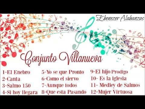 """Conjunto Villanueva - """"El Enebro"""" Vol.1"""