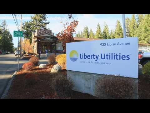 Liberty Utilities California Electric Overview