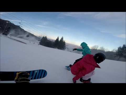 Engineering Snowboard Trip 2017