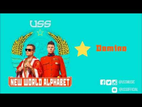 USS - Domino (Official Audio)