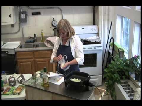 Recipes for Better Living Ep 1 Special K Loaf - September 2012