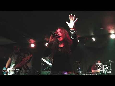 Red Calling - Argentina Online Metal Fest