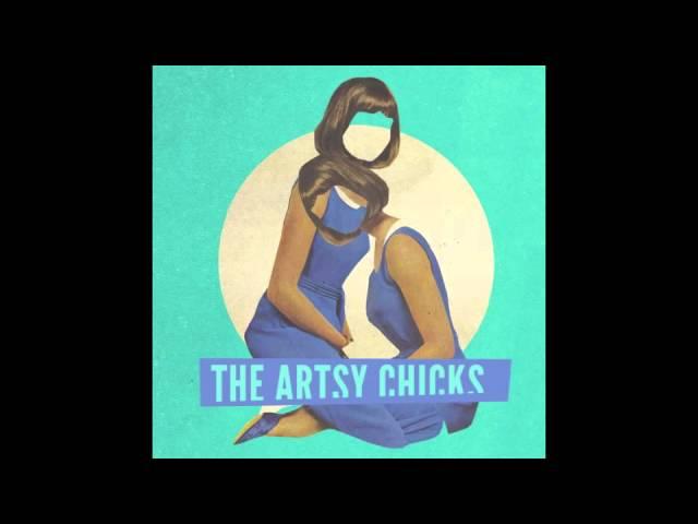 The Artsy Chicks 2014 Album - Sneak Peek