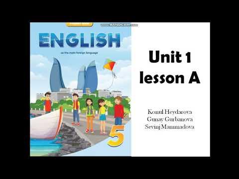 Ingilis dilinde reqemleri oyrenek/ Цифры на английском для детей