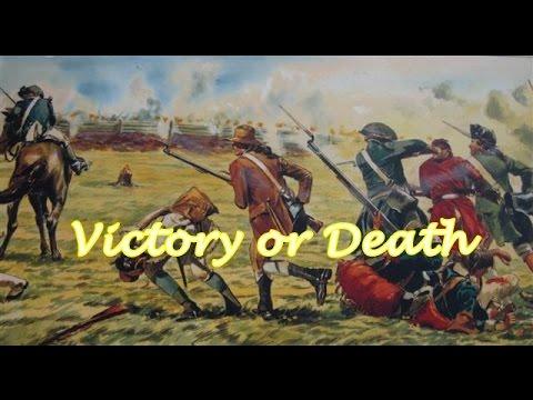 American Revolution: Saratoga