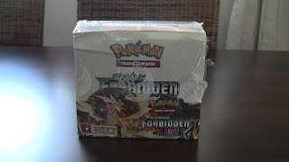Pokemon Forbidden Light Booster Box Opening My BEST 7th Gen Pulls 21 Holo Rares!!