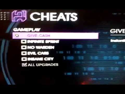 Saints row the third cheats, cheat codes xbox 360, ps3, pc youtube.