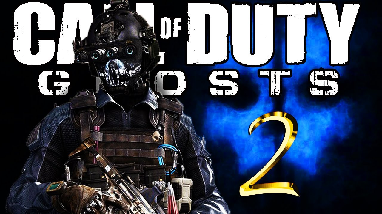 Why Call Of Duty Ghosts 2 Would Make Sense For 2019 Or Modern